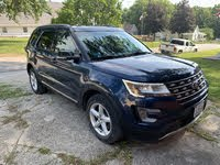 Picture of 2017 Ford Explorer XLT AWD, gallery_worthy