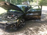 Picture of 2018 Honda Accord 1.5T Sport FWD, engine, gallery_worthy