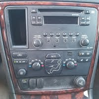 Picture of 2006 Volvo V70 2.4, interior, gallery_worthy