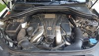 Picture of 2013 Mercedes-Benz GL-Class GL 450, engine, gallery_worthy