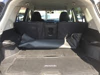 Picture of 2016 Nissan Rogue S AWD, interior, gallery_worthy
