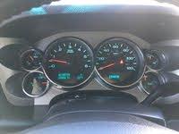 Picture of 2011 GMC Sierra 1500 SLE Crew Cab, interior, gallery_worthy