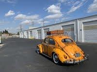 Picture of 1957 Volkswagen Beetle Hatchback, exterior, gallery_worthy