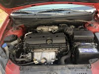 Picture of 2010 Kia Rio LX, engine, gallery_worthy