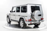 Picture of 2010 Mercedes-Benz G-Class G 550, exterior, gallery_worthy