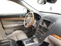 Picture of 2011 Lincoln MKT AWD, interior, gallery_worthy
