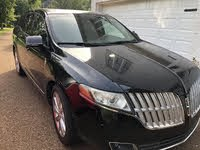 Picture of 2011 Lincoln MKT AWD, exterior, gallery_worthy