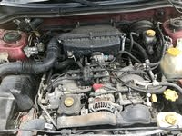 Picture of 2001 Subaru Forester S, engine, gallery_worthy