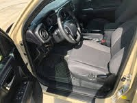 Picture of 2016 Toyota Tacoma Double Cab V6 TRD Sport 4WD, interior, gallery_worthy