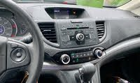 Picture of 2015 Honda CR-V LX FWD, interior, gallery_worthy