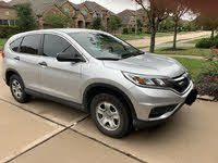 Picture of 2015 Honda CR-V LX FWD, exterior, gallery_worthy