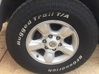 Picture of 2005 Toyota Tundra 4 Dr Limited V8 Extended Cab SB, exterior, gallery_worthy