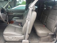 Picture of 2005 Toyota Tundra 4 Dr Limited V8 Extended Cab SB, interior, gallery_worthy