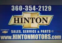 Hinton Chevrolet Buick logo