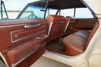 Picture of 1966 Cadillac DeVille, interior, gallery_worthy