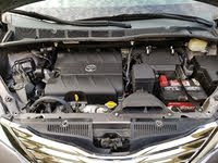 Picture of 2015 Toyota Sienna LE 8-Passenger, engine, gallery_worthy