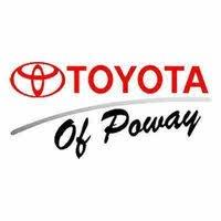 Toyota of Poway logo