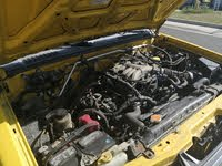 Picture of 2001 Nissan Xterra SE 4WD, engine, gallery_worthy