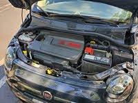 Picture of 2017 FIAT 500 Pop Hatchback FWD, engine, gallery_worthy