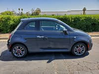 Picture of 2017 FIAT 500 Pop Hatchback FWD, exterior, gallery_worthy