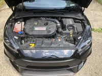 Picture of 2017 Ford Focus RS Hatchback, engine, gallery_worthy