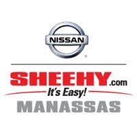 Sheehy Nissan of Manassas logo