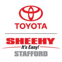 Sheehy Toyota of Stafford logo