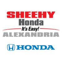 Sheehy Honda logo