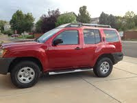 Picture of 2012 Nissan Xterra S, exterior, gallery_worthy