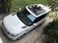 Picture of 2017 Land Rover Range Rover V6 HSE 4WD, exterior, gallery_worthy
