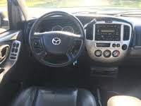 Picture of 2004 Mazda Tribute ES V6 4WD, interior, gallery_worthy