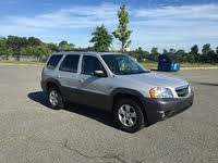 Picture of 2004 Mazda Tribute ES V6 4WD, exterior, gallery_worthy