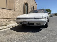Picture of 1991 Buick Reatta Coupe FWD, exterior, gallery_worthy