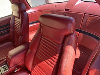 Picture of 1991 Buick Reatta Coupe FWD, interior, gallery_worthy