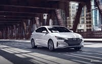 Picture of 2019 Hyundai Elantra Sport Sedan FWD, exterior, gallery_worthy