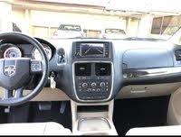 Picture of 2015 Dodge Grand Caravan SXT Plus FWD, interior, gallery_worthy