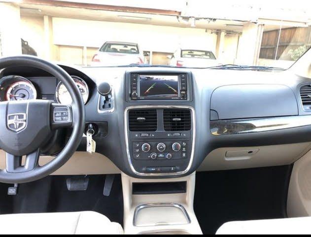 2015 Dodge Grand Caravan Interior Pictures Cargurus