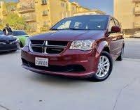 Picture of 2015 Dodge Grand Caravan SXT Plus FWD, exterior, gallery_worthy