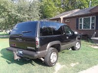 Picture of 1998 Chevrolet Tahoe 2-Door 4WD, exterior, gallery_worthy