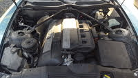 Picture of 2005 BMW Z4 3.0i Roadster RWD, engine, gallery_worthy