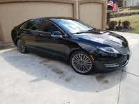 Picture of 2016 Lincoln MKZ V6 Black Label AWD, exterior, gallery_worthy
