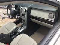 Picture of 2009 Lincoln MKZ AWD, interior, gallery_worthy