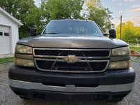 Picture of 2007 Chevrolet Silverado Classic 3500 1LT Extended Cab LB 4WD, exterior, gallery_worthy