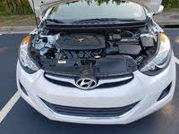 Picture of 2012 Hyundai Elantra GLS Sedan FWD, engine, gallery_worthy