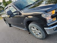 Picture of 2015 Ford F-150 XLT SuperCrew LB 4WD, exterior, gallery_worthy