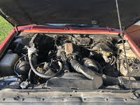 Picture of 1993 Chevrolet S-10 Blazer 4 Dr Tahoe LT SUV, engine, gallery_worthy
