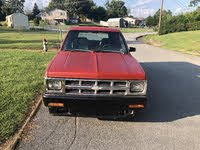 Picture of 1993 Chevrolet S-10 Blazer 4 Dr Tahoe LT SUV, exterior, gallery_worthy