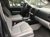 Picture of 2010 Toyota Tundra Limited Double Cab 5.7L 4WD, interior, gallery_worthy