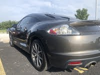 Picture of 2011 Mitsubishi Eclipse GS, exterior, gallery_worthy