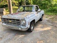 Picture of 1977 Chevrolet C/K 10 Custom Deluxe, exterior, gallery_worthy